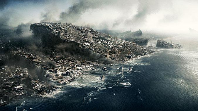2012, le film de 2009