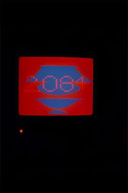 2084, le court-métrage de 1985