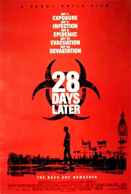 28 jours plus tard, le film de 2002