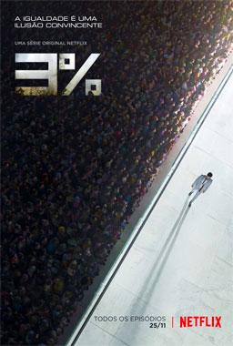 3%, la série télévisée de 2016