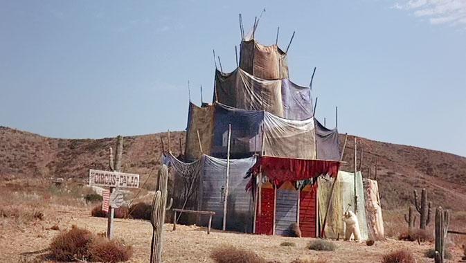 Le Cirque du Docteur Lao, le film de 1964
