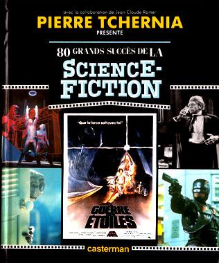 Pierre Tchernia présente: 80 grands succès de la Science-fiction
