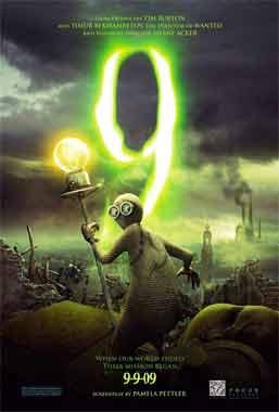 Numéro 9, le film animé de 2009