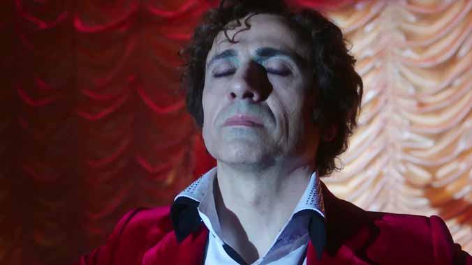 Abracadabra, le film de 2017
