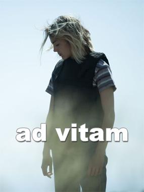Ad Vitam, la série télévisée de 2018