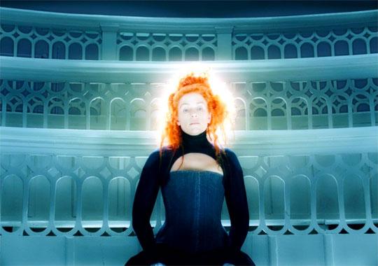 Aeon Flux, le film de 2005