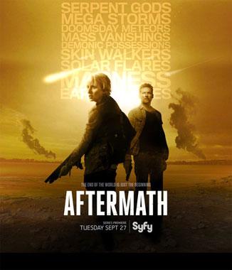 Aftermath, la série de 2016
