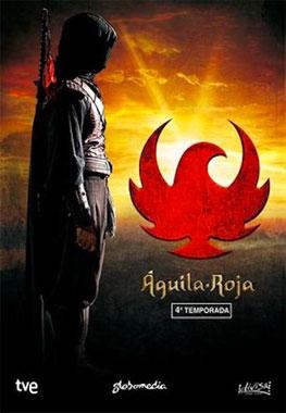 L'Aigle Rouge, la saison 4 de 2011 de la série télévisée de 2009