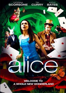 Alice, la mini-série de 2009