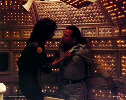Alien, le huitième passager, le film de 1979