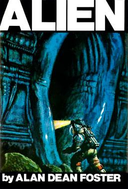 Alien, le 8ème passager, la novélisation de 1979