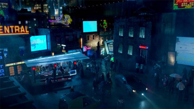 Almost Human (2013) Saison 1 épisode 1