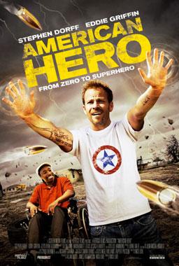 American Heroes, le film de 2015