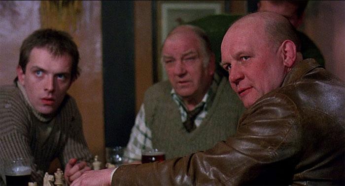 Le loup-garou de Londres, le film de 1981