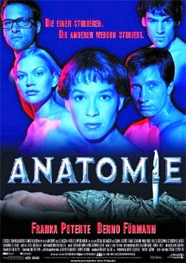 Anatomie, le film de 2000