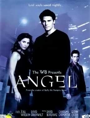 Angel, la série télévisée de 1999