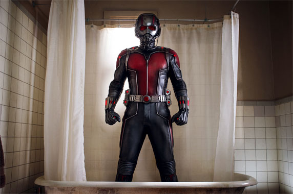 Antman, le film de 2015