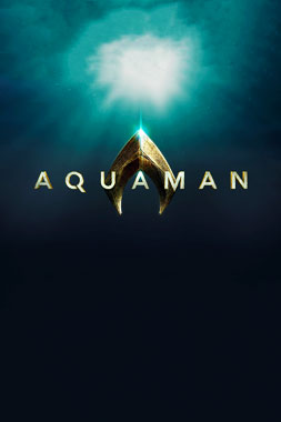 Aquaman, le film de 2018