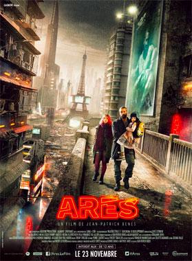 Arès, le film de 2016