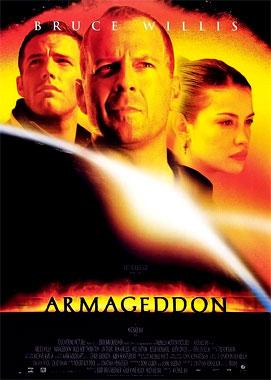 Armageddon, le film de 1998