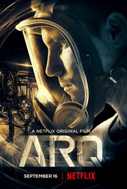 Arq, le film de 2016