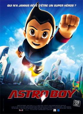 Astro Boy, le film animé de 2009