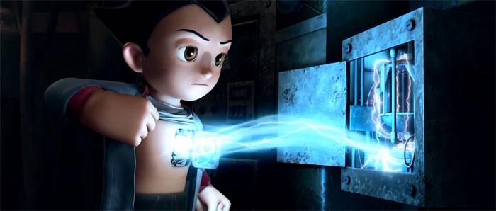 Astro Boy (2009) photo