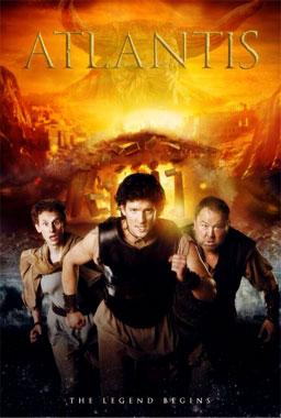 atlantis (2013) saison 1 poster