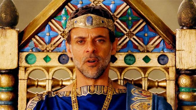 Atlantis (2013) Saison 1 épisode 1