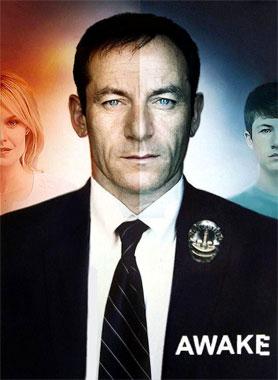 Awake, la série télévisée de 2012