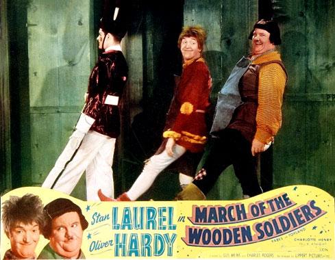 Un jour une bergère, le film musical de 1934