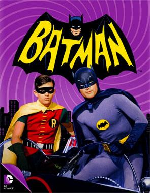 Batman, la série télévisée de 1966