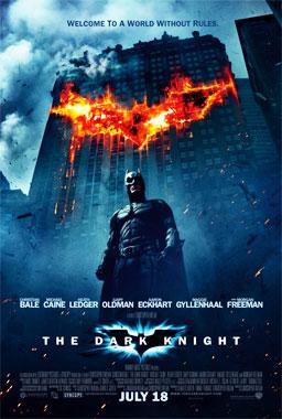 The Dark Knight: le Chevalier Noir, le film de 2008