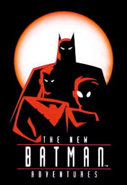 Batman Animated // Les nouvelles aventures de Batman, la série animée de 1997