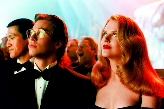 Batman Forever, le film de 1995