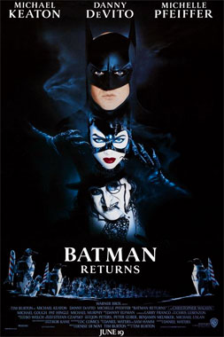 Batman le défi, le film de 1992