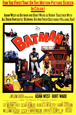 Batman, le film de 1966