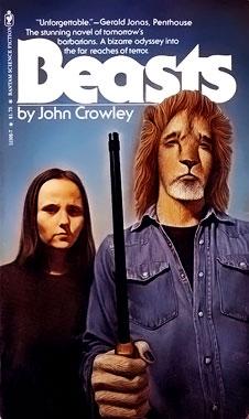 L'animal découronné, le roman de 1976