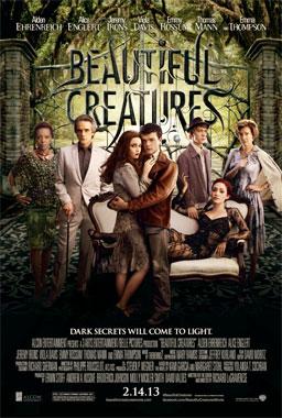 Sublimes créatures, le film de 2013