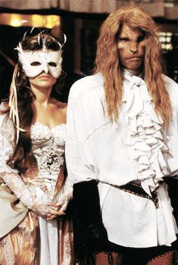 La Belle et la Bête, la série de 1987