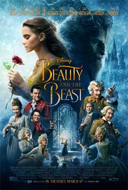 La Belle et la Bête, le film de 2017