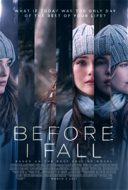 Before I Fall, le film de 2017