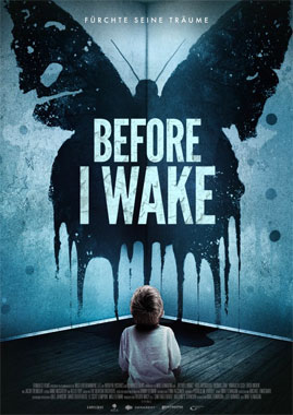Before I Wake, le film de 2016
