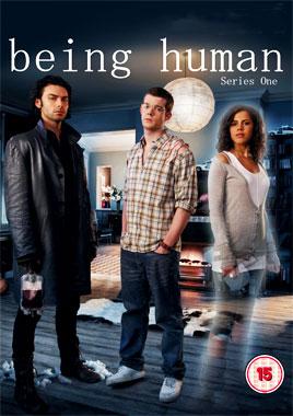 Being Human, la confrérie de l'étrange, la série de 2008