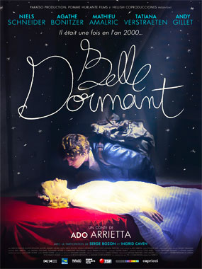 Belle dormant, le film de 2017