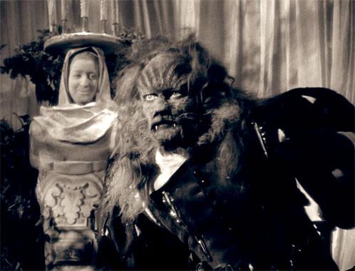 La Belle et la Bête (1946) photo