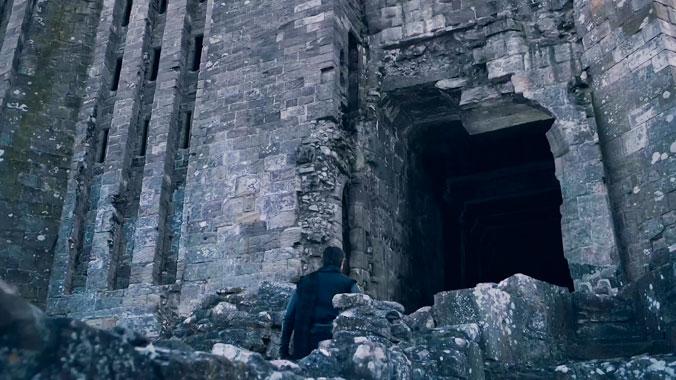 Beowulf: Return To The Shieldlands S01E01: Chapitre premier (2016)