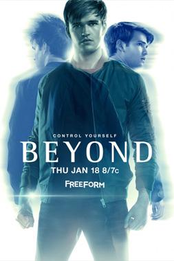 Beyond, la saison 2 de 2018 de la série télévisée de 2017