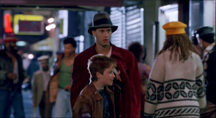 Big, le film de 1988