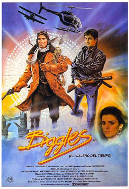 Biggles, le film de 1986